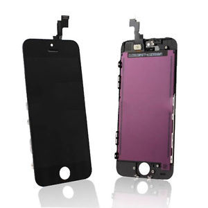 Black Touch Screen LCD Assembly for iPhone 5s/Se/5c pictures & photos