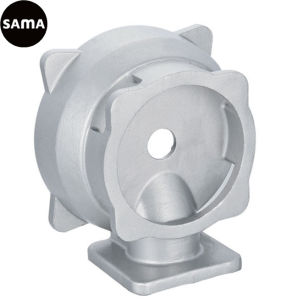 Stainless Steel Pump Parts Investment Precision Lost Wax Casting pictures & photos