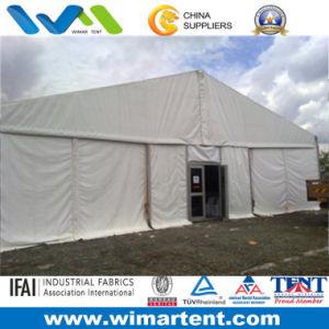 15mx40m White Aluminum Structure PVC Tent for Warehouse pictures & photos