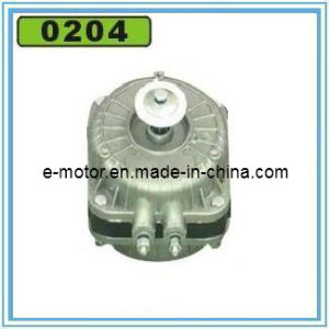 18mm Feet AC Fan Motor pictures & photos