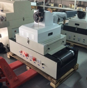 Wood UV Painting Drying Machine Tabletop Style