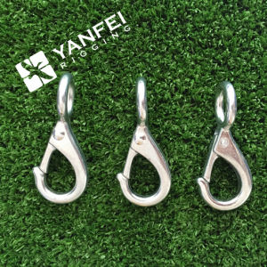 Stainless Steel Slip Hook pictures & photos