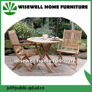 Hardwood Outdoor Furniture with Director Chair pictures & photos