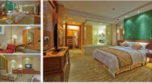 Luxury Star Hotel President Bedroom Furniture Sets/Standard King Single Room Furniture/Modern Classic Single Room Furniture (GL-00002) pictures & photos