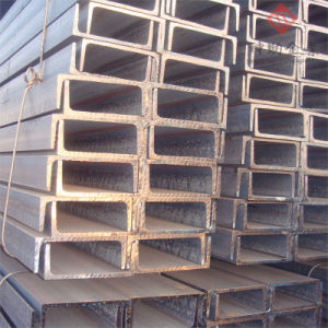 Channel Beams for Construction Engineering