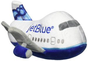 Gotatoy Custom Stuffed Airplane Soft Toy pictures & photos