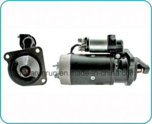 Starter Motor 0001367029 for FIAT pictures & photos