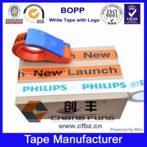 BOPP Packing Tape with Your Company Logo/Messages