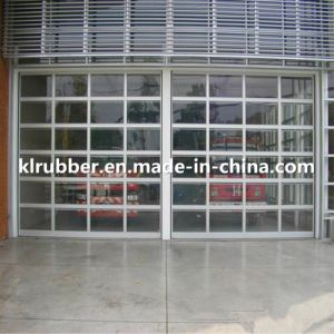 Rubber Safety Edge Sensor for Automatic Revolving and Sliding Door pictures & photos