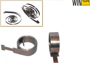 Bulk Rolled Galvanized Flat Spring Steel Clips with High Quality pictures & photos