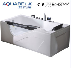 Glass Window Acrylic Whirlpool Hydro SPA (JL808) pictures & photos