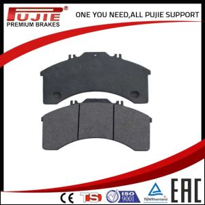 Truck Brake Pads for Iveco Wva29011 pictures & photos