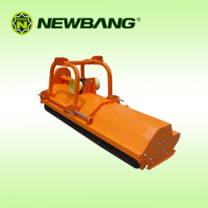 Flail Mower with Side Shift pictures & photos