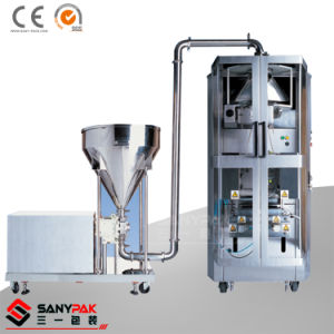 Liquid/Sticky Product Auto Fill Seal Packing Machine pictures & photos