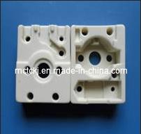 Yellow/White 95% Alumina/Zirconia Ceramic (JZ702)