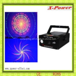 Mini Firework Laser Light with 3W Blue LED (F-03)