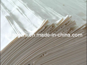 Tc/ Polyester Grey Fabric/Bleaching White Fabric for Pocketing or Shirt pictures & photos