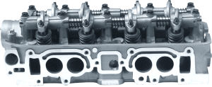 Cylinder Head Assembly for Mitsubishi 4G63 2.0 pictures & photos