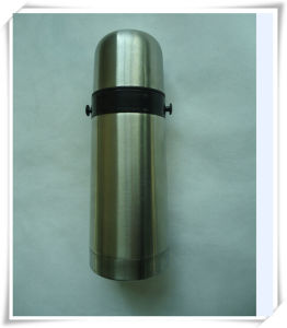 Whole Sale Stainless Steel Vacuum Flaskthermos Bottle 350ml pictures & photos