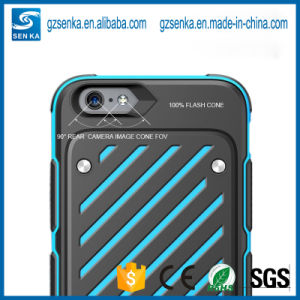Hybrid Heavy Duty Shockproof Full-Body Protective Case with Dual Layer for iPhone 7/7 Plus pictures & photos