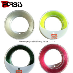 Colorful Hand Grasp Spool Fishing Line pictures & photos