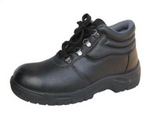 Slip-Resistant Work Safety Shoes pictures & photos