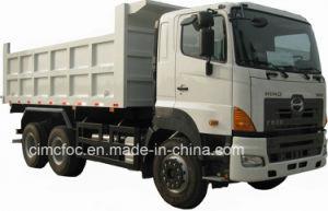 Hino Heavy Truck Hino 6*4 Dumper