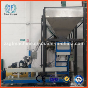 Filling Weighing and Packing Machine for Feed and Grains pictures & photos