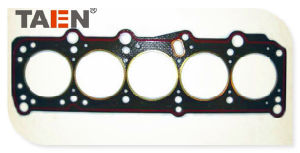 Asbestos Cylinder Head Gasket for Santana pictures & photos