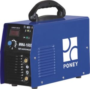 CE Approved Single Board IGBT Welding Machine (MMA-85/105/125/145/160) pictures & photos