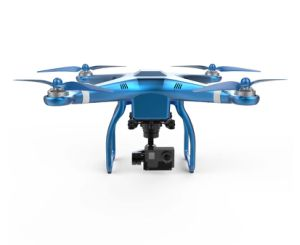 Motor Mini Toy Drone with HD 4k Camera Way Point 5.8g WiFi Transmission for Sale