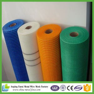 160g Latex Coated Fiberglass Mesh Net for Construction pictures & photos