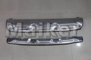 Stainless Steel Bumper Guard for Honda CRV 2012 Skid Plate for 2012 Cr-V