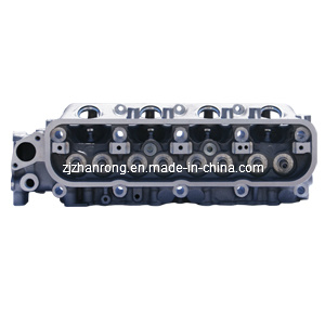 Aluminum Cylinder Head for Toyota 4y (11101-73020) pictures & photos