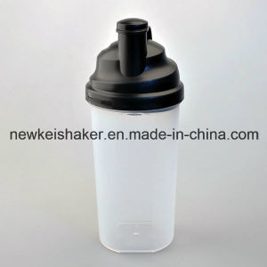 New Kei Shaker Bottle with Plastic Strainer pictures & photos