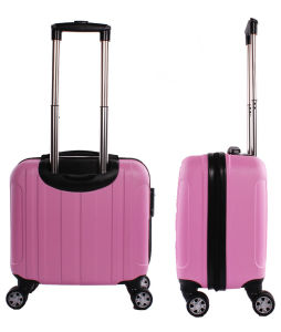 ABS Computer Luggage Case Trolley Laptop Suitcase pictures & photos