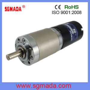 DC Planetary Gear Motor (PG32ZY31) pictures & photos
