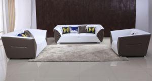 Dirt Repellent PU Fabric Sofa Set (MM3A32)