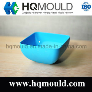 Plastic Injection Bowl Mould/Household Mold pictures & photos
