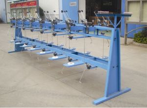 HD Static Bobbin Pay-off Stand for Wire pictures & photos