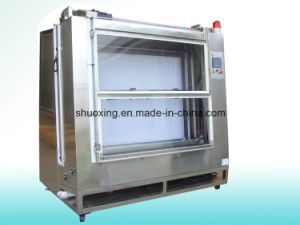 Automatic Screen Washout Machine pictures & photos