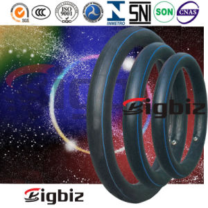 SNI Certificate Indonesia 3.50-18 Motorcycle Inner Tube pictures & photos