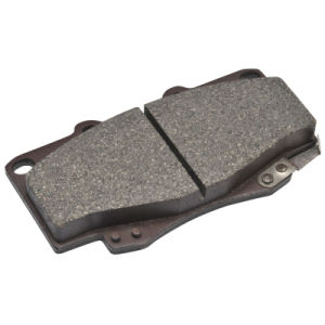 Car Parts Accessories Disc Brake Pad (XSBP020) pictures & photos
