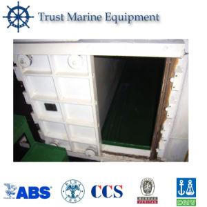 Marine Single Leaf Weathertight Aluminum Door pictures & photos