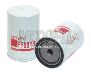 Fuel Filter for Cummins (OEM NO.: FF5018)
