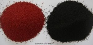 Granular Iron Oxide Pigments (Environmentally friendly products) pictures & photos