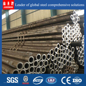 A335-P5 Seamless Alloy Steel Pipe pictures & photos