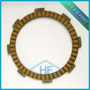 High Quality Cropper Clutch Plate (CG125)