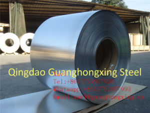 Cold Rolled Galvanized Steel Coil Q195, Q235, Q345, SPHC pictures & photos