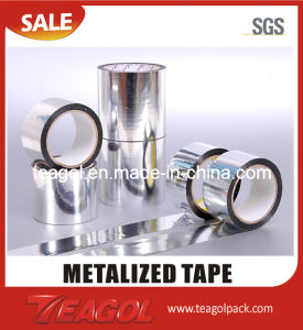 BOPP Metalized Tape pictures & photos